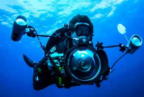 Digital Underwater Imaging Course